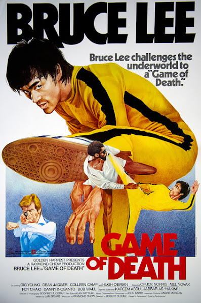 Game of Death 1978 In Hindi hollywood hindi dubbed movie Buy, Download
