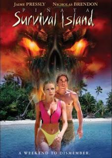 """ESPECIAL VERANO. DÍA 32: """"Piñata. Survival Island"""" (2002) de David y Scott Hillenbrand."""