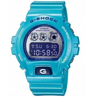 Jam Tangan CASIO G Shock DW-6900CB-2