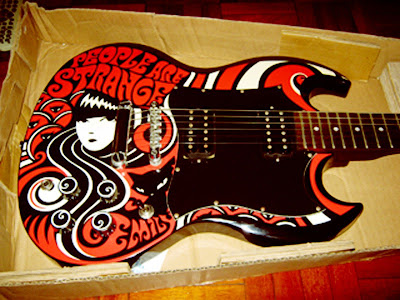 Emily Guitar