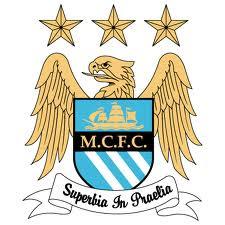 Kumpulan Logo Club Liga Primer Inggris Terbaru - Manchester City