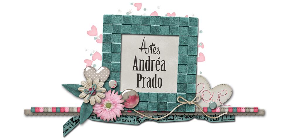 ARTES ANDRÉA PRADO