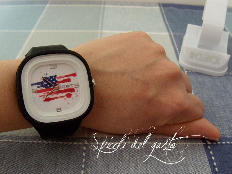 orologio NewClock