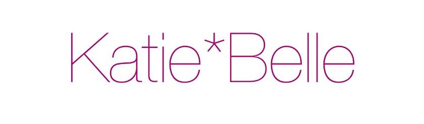 Katie*Belle