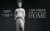Γεννήθηκα στην Ελλάδα. Οι αδερφές μου είναι εκεί.   Είμαι Ελληνίδα και θέλω να πάω στην πατρίδα μου