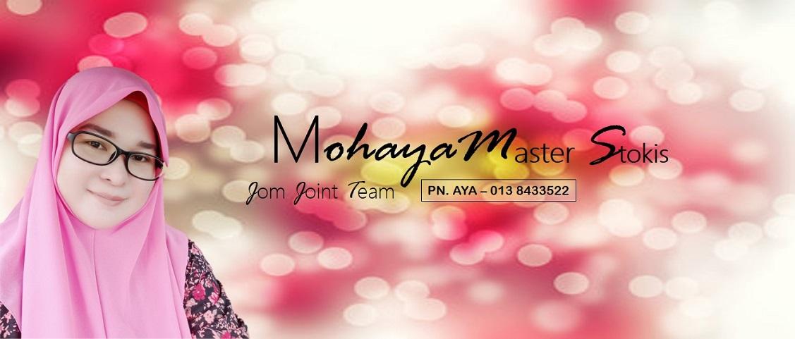 Mohaya Beauty~0138433522