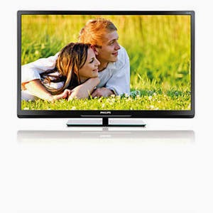 Snapdeal: Buy Philips Led Tv 32Pfl4738 at Rs 18039