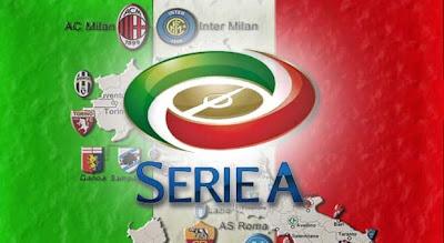 Klasemen Liga Italia Terbaru 2013-2014 [UPDATE]