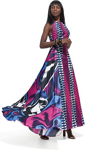 2015 Latest Nigerian Ankara Styles