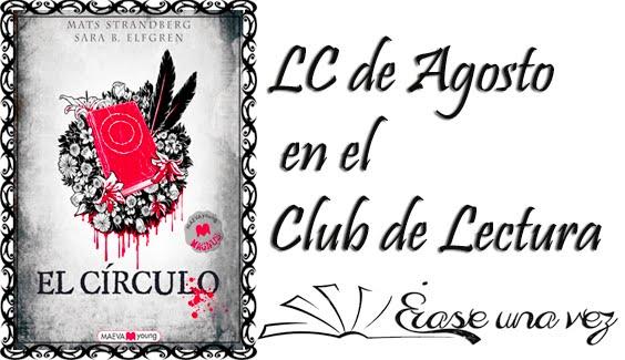 Club de Lectura - Erase Una Vez