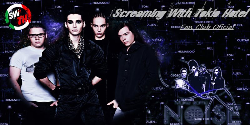 Fan Club Oficial Screaming With Tokio Hotel