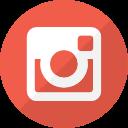 Instagram - Siga-nos