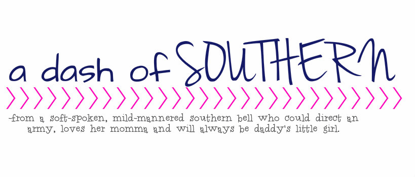 A Dash of Southern