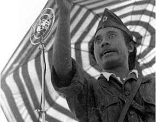 Isi Pidato Bung Tomo, November 1945