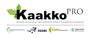 Kaakkois-Suomen oppilaitosverkosto