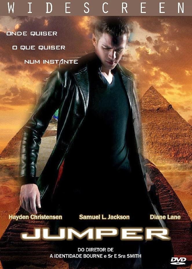 Jumper – Dublado (2008)