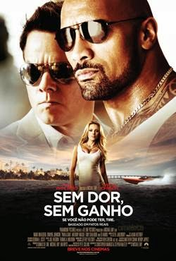 Download Filme Sem Dor, Sem Ganho Dublado RMVB + AVI Dual Áudio + Torrent BDRip