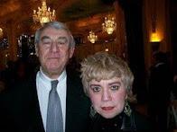 *M. Claude GOASGUEN  & Morgane BRAVO*