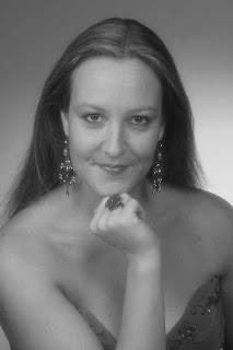 Natasha Tupin A.M. Agente Artistico