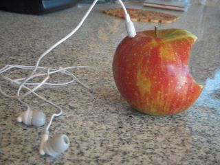 Apple New Ipod