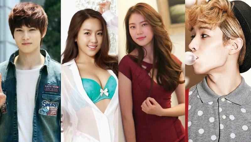 Henry Yewon Couple Jonghyun Seungyeon We Got Married Full Episode Eng Sub