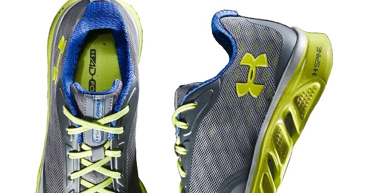 Under Armour Micro G Shoes For Big Kids