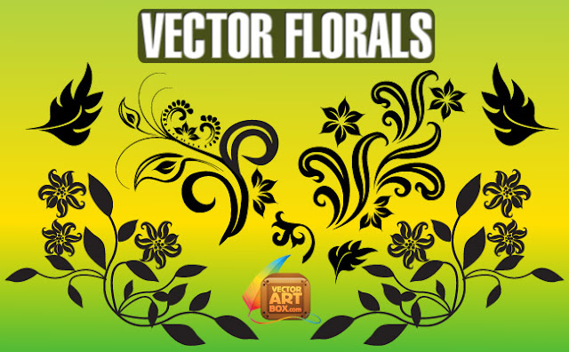 Motif Batik Vector Wallpapers