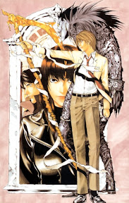 DEATH NOTE Light Yagami Kira