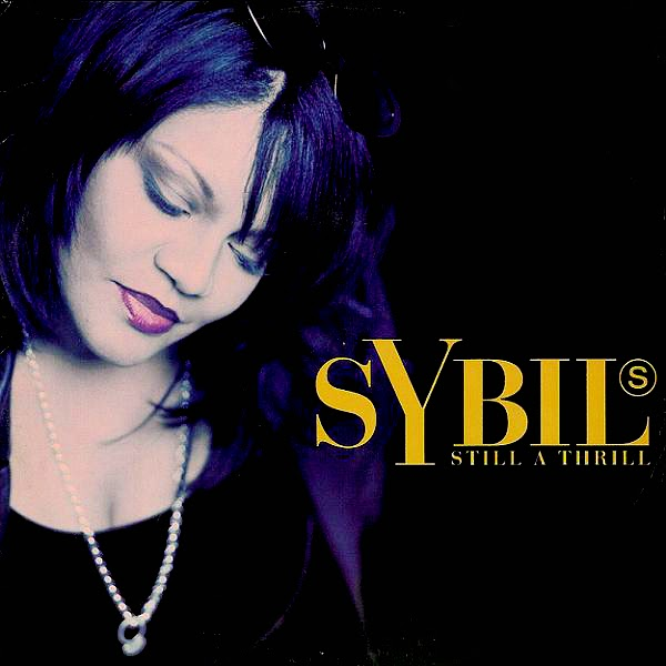 Sybil - It's Too Late