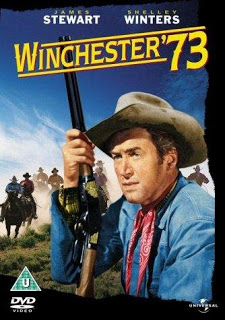 Súng Trường Winchester - Winchester 73