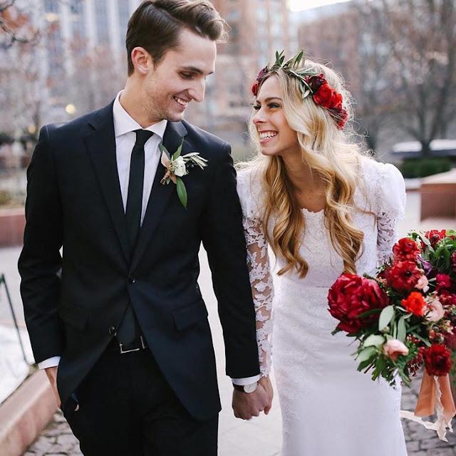 15 Keuntungan Menikah di Usia Muda