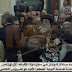 البابا تواضروس يرأس صلاة الجنازة على روح الأنبا إبراهام فى القدس .. بالفيديو قصير