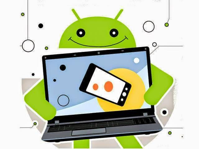 Aplikasi Android di PC atau Komputer