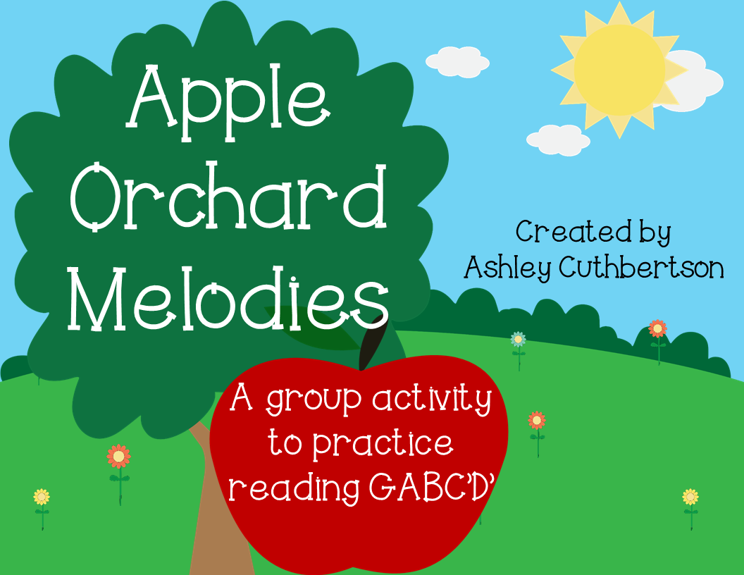 https://www.teacherspayteachers.com/Product/Apple-Orchard-Melodies-A-recorder-game-to-practice-GABCD-1750927