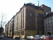 Sección Bilingüe de Cracovia (Polonia)