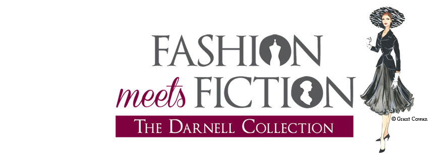 Fashion Meets Fiction - The Darnell Collection