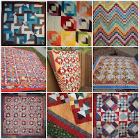 Quiltville Quilts Mosaic