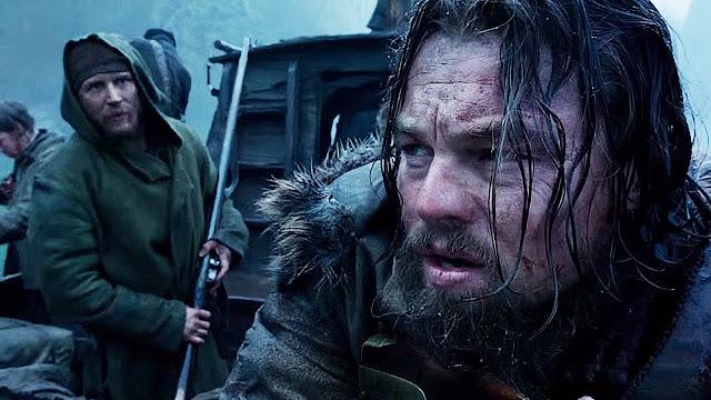 O Regresso | Veja Leonardo DiCaprio no instigante segundo trailer do novo filme de Alejandro G. Iñárritu