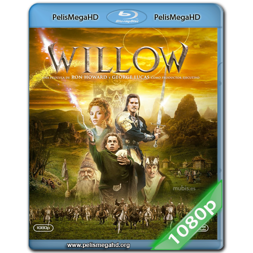 WILLOW (1988) 1080P HD MKV ESPAÑOL LATINO