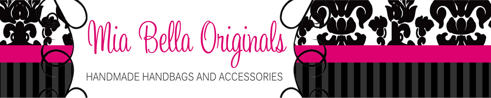 Mia Bella Originals - Blog