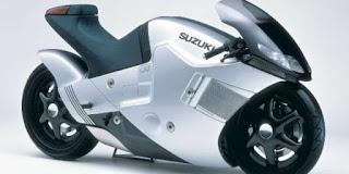 Suzuki future bike