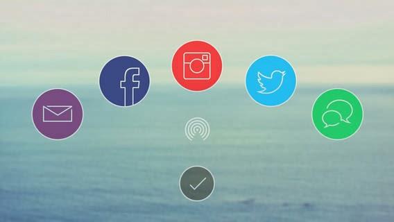تطبيق مجاني للتصوير عالي الجودة وتحرير الفيديوهات للأي فون والأي باد Spark Camera 2.1 iOS-IPA