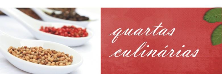 Quartas Culinárias