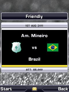 Fifa Manager 2012 - screenshot thumbnail