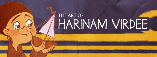 harinam's sketchblog