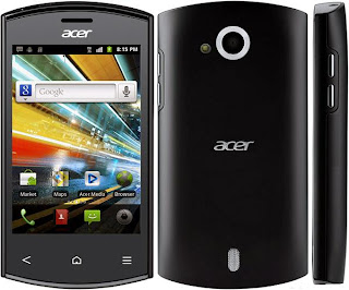 Acer  V360 Smartphone Android Jelly Bean