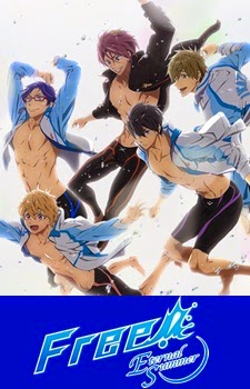 Free!: Eternal Summer 14 – Ova