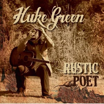 Huke Green Rustic Poet
