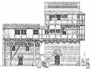 Bologna ieri e oggi for Casa di architettura gotica