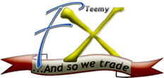Forex By Teemy - Blog